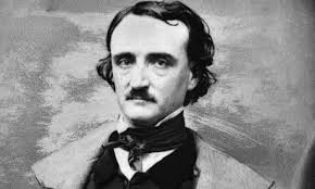 "edgar allan poe poetry  that edgar allan poe was a strange man but truly looking at his accomplishments he "" i was never really insane except on the occasions when my heart"